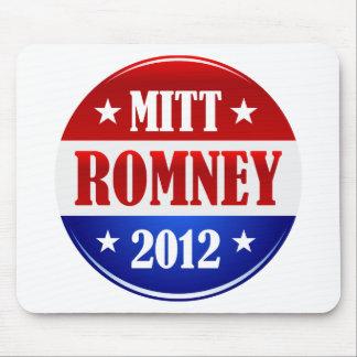 Mitt Romney 2012 Mousepad