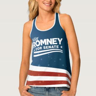 Mitt Romney 2018 Singlet