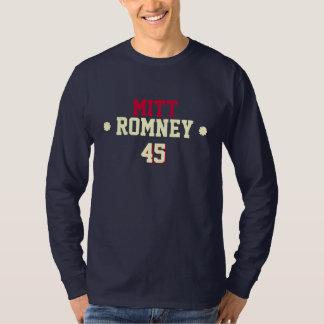 Mitt ROMNEY 45 T-Shirt