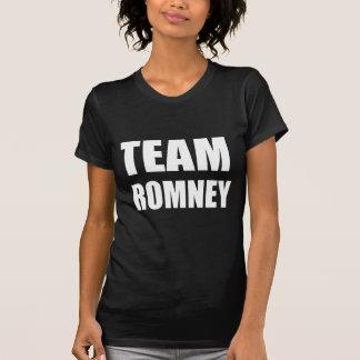MITT ROMNEY Election Gear T-Shirt