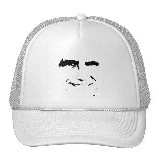 MITT ROMNEY FACE HAT