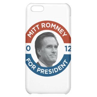Mitt Romney For President 2012 Case For iPhone 5C