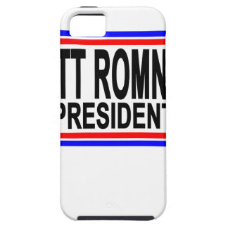 MITT ROMNEY FOR PRESIDENT 2016 Tee Shirts.png iPhone 5 Cases