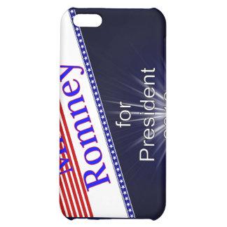 Mitt Romney For President Explosion iPhone 5C Case