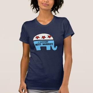 Mitt Romney for President T-Shirt