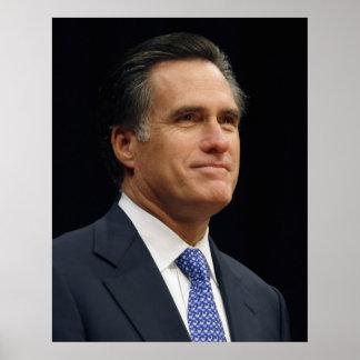 Mitt Romney Poster