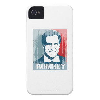 MITT ROMNEY POSTER.png Case-Mate iPhone 4 Case