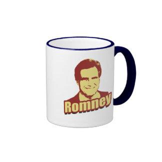 MITT ROMNEY Propaganda Post Coffee Mug