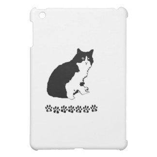 Mitten Kitten iPad Mini Cover
