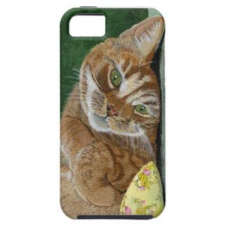 Mittens iPhone 5 Case
