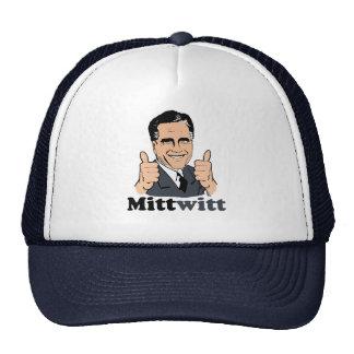 Mittwitt Hats