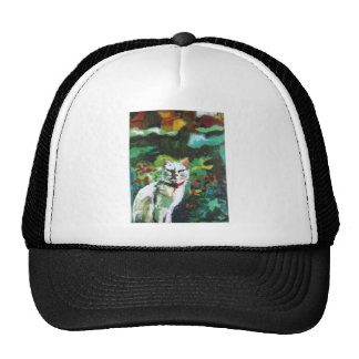 Mitzy Hat