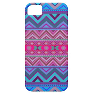 Mix #128 - Aztec Design iPhone 5 Covers