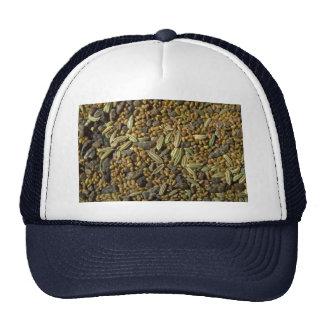 Mix 2 trucker hats
