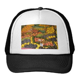 Mix Fruit Trucker Hat
