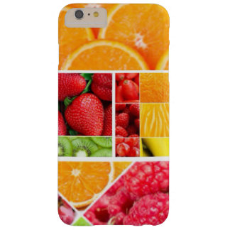 Mix FRuit Collage Barely There iPhone 6 Plus Case