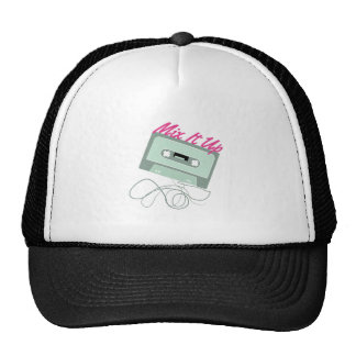 Mix It Up Trucker Hat