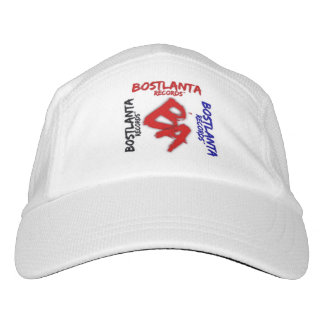 Mix Logo Cap