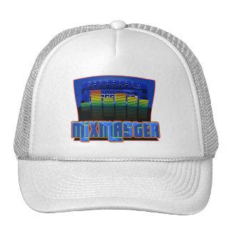 Mix Master Hip Hop street wear - Cap