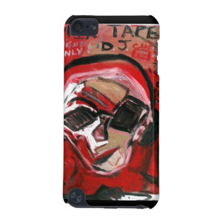 MIX TAPE DJ RED iPod TOUCH (5TH GENERATION) COVERS