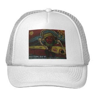 mix tape dj VI Trucker Hats