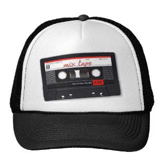 Mix Tape Hats