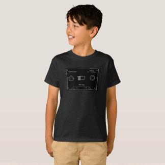 Mix Tape Kids' Hanes TAGLESS® T-Shirt