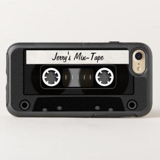 Mix Tape OtterBox Symmetry iPhone 8/7 Case