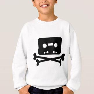 Mix Tape Pirate Sweatshirt