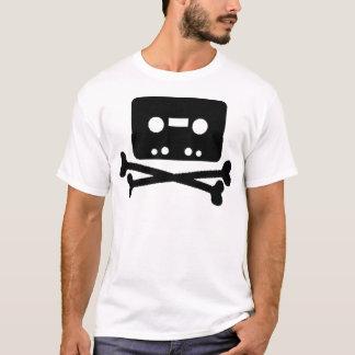 Mix Tape Pirate T-Shirt