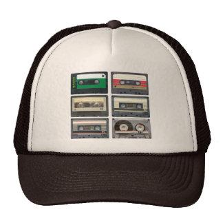 Mix Tapes Cap