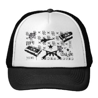 mix-up cap