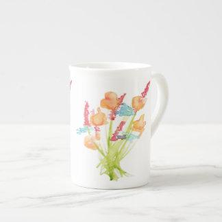 Mixed Bouquet Mugs