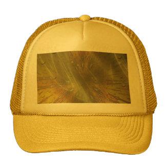 mixed emotions trucker hat