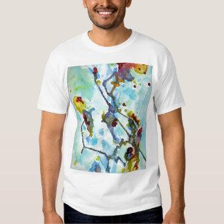 Mixed fruit shirts