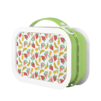 Mixed Fruits Lunch Boxes
