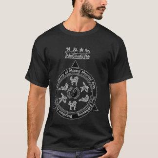 Mixed Martia Arts T-Shirt