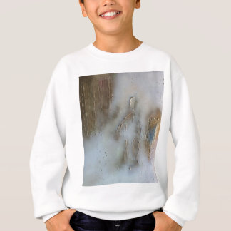 """Mixed Media """"City"""" Sweatshirt"""
