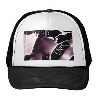 Mixed Movement Trucker Hat