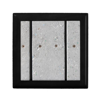 Mixed Plastic Resin Plank Walkway Gift Box