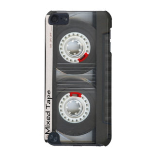 Mixed Tape Cover iPod Touch (5th Generation) Covers