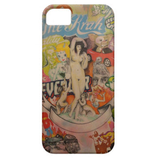 mixed up iPhone 5 cover