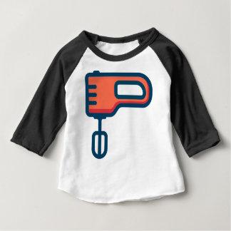 Mixer Baby T-Shirt