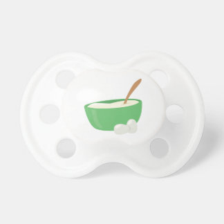 Mixing Bowl BooginHead Pacifier