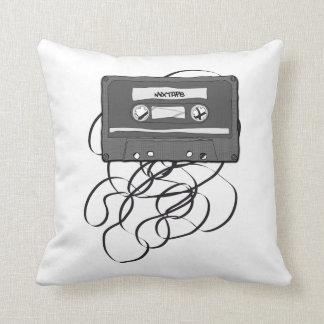 Mixtape Cushion