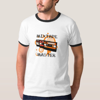 Mixtape Master T-Shirt