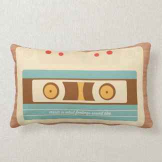 mixtape pillow