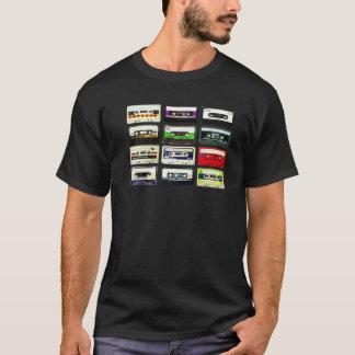 Mixtapes tee. T-Shirt
