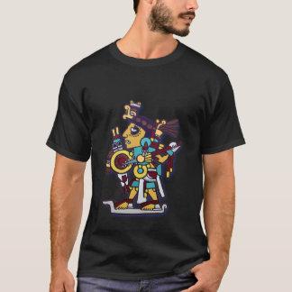 mixtec warriorblack T-Shirt