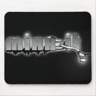mixx-it mouse pad